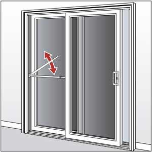 Ideal Security Door Lock